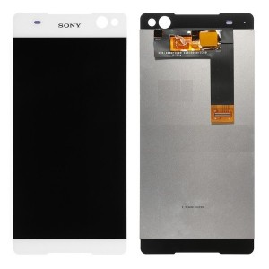 Remplacement LCD+Tactile Sony Xperia C5 Ultra