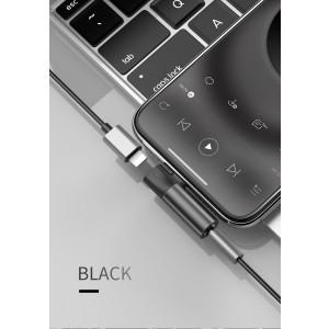 Adaptateur Lightning jack pour iPhone