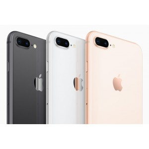 Remplacement chassis arrière pour Iphone X