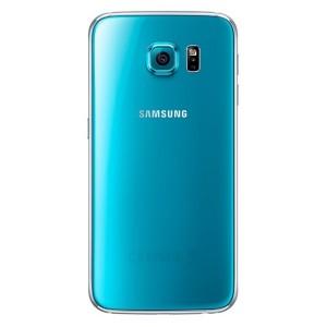 Changement vitre arrière Samsung Galaxy S6 - G920
