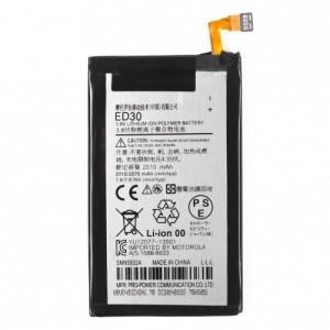 Remplacement batterie Motorola G