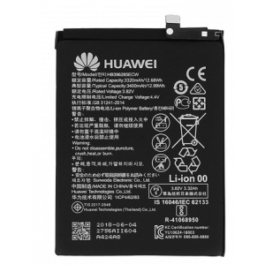 Remplacement Batterie Huawei Honor 10
