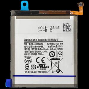 Changement batterie Samsung Galaxy A40