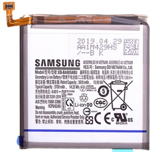 Remplacement batterie Samsung Galaxy A80 (A805F)