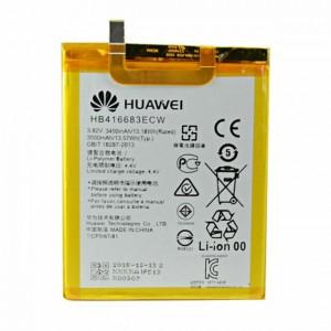 Remplacement batterie Google Nexus 6P
