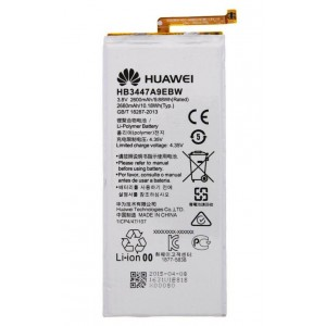Remplacement batterie Huawei P8