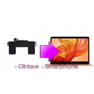 Remplacement batterie  Macbook Air avec Ecran Rétina (A1932)