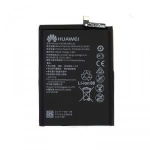 Remplacement Batterie Huawei Mate 20 Lite