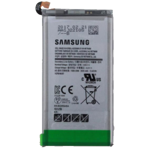 Remplacement batterie Samsung Galaxy S8+