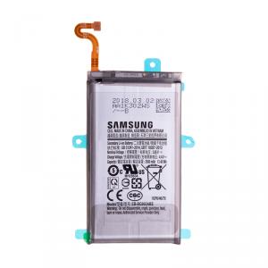 Changement batterie Samsung Galaxy S9 / S9+