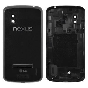 Changement coque  arrière Nexus 4