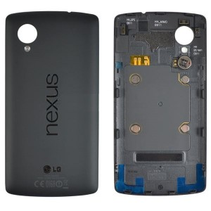 Changement coque  arrière Nexus 5