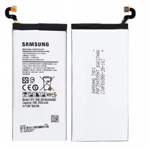 Changement batterie Samsung Galaxy S6 - G920