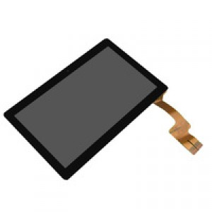 Changement LCD+Tactile ASUS Transformer  TF 810
