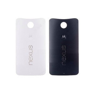 Changement cache batterie Motorola Nexus 6