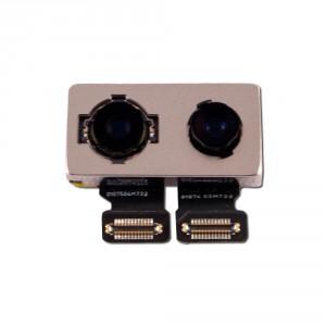 Remplacement caméra arrière iPhone 8+