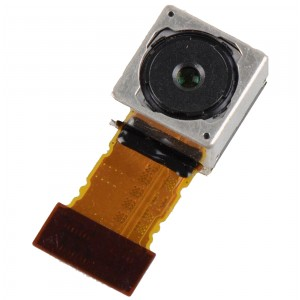 Remplacement caméra arrière Sony Xperia Z3 Compact (D5803)