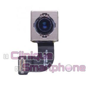 Remplacement caméra arrière iPhone 7 Plus