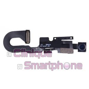 Remplacement caméra avant et capteur de proximité iPhone 7 Plus
