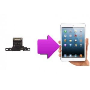 Changement caméra arrière iPad mini