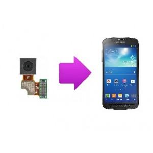 Changement Camera arriere  SAMSUNG Galaxy S4 active - I9295