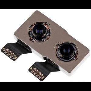 Remplacement caméra arrière iPhone X