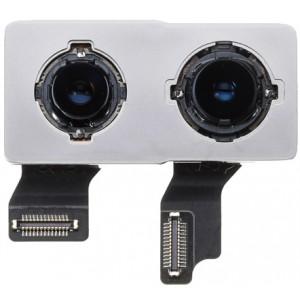 Remplacement caméra arrière iPhone XS Max
