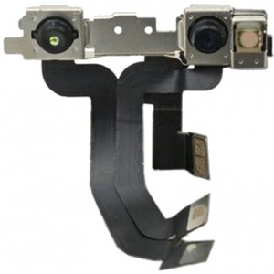 Remplacement caméra avant iPhone XS Max