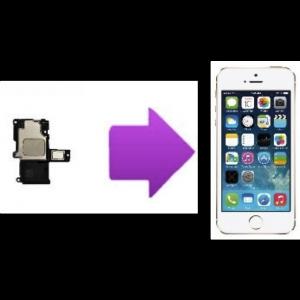 Remplacement écouteurs interne iPhone SE