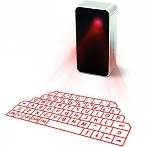 Clavier bluetooth projection laser
