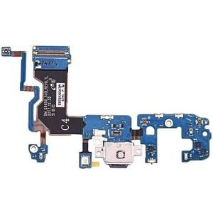 Remplacement connecteur de charge Samsung Galaxy S9+