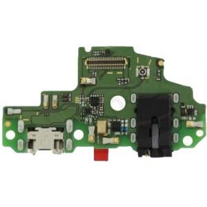 Remplacement connecteur de charge Huawei P Smart