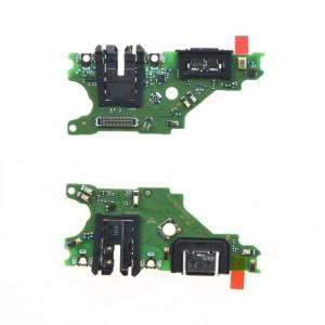 Remplacement connecteur de charge Huawei Mate 20 Lite