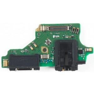 Remplacement connecteur de charge Huawei P20 Lite