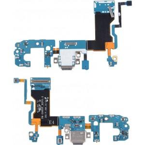Remplacement connecteur de charge Samsung Galaxy S9