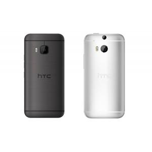 Remplacement coque arrière HTC one M9 / M9 Plus