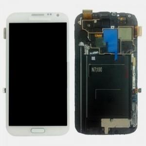 Changement bloc écran complet  SAMSUNG Note 2 - N7100 / N7105