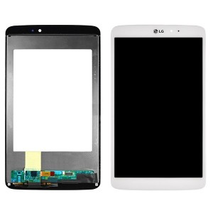Changement LCD + Tactile tactile LG G pad 8,3""