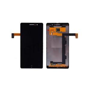 Changement bloc écran LCD  + Tactile Nokia Lumia 830