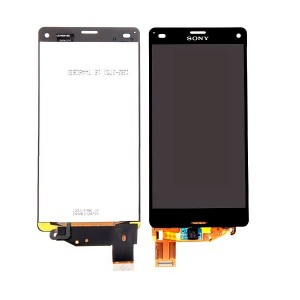 Changement LCD +  vitre tactile  Sony Xperia Z3 Compact (D5803)
