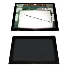 Changement bloc écran tablette  Sony S (SGPT121)