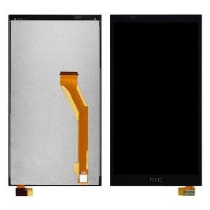 Changement bloc écran complet  tactile + LCD pour  HTC Desire 816