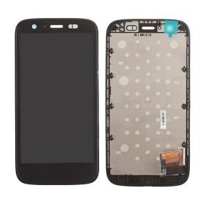 Changement écran tactile + LCD Motorola G (XT 1032 )