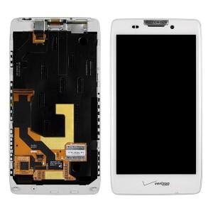 bloc ecran LCD+Tactile Motorola  RAZR HD (XT 925)