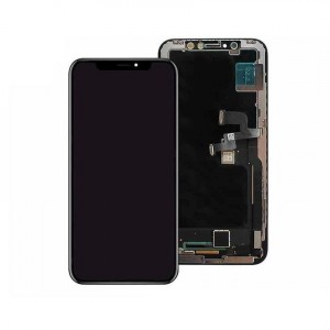 Remplacement bloc écran iPhone XS (à partir de)