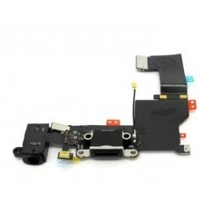 Changement nappe connecteur de charge et jack iPhone 5C