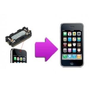 Changement écouteur interne iPhone 3G/3GS