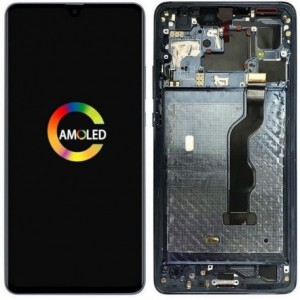 Remplacement Vitre Tactile + Ecran LCD Huawei Mate 20 X (5G)