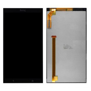 Changement écran HTC Desire 700