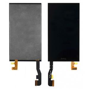 Remplacement bloc écran tactile + LCD pour  HTC  one mini 2